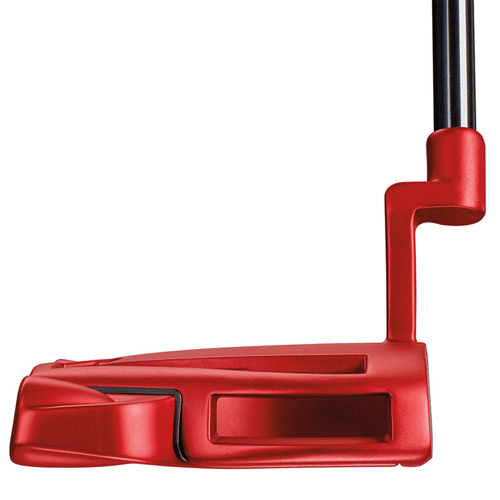 TaylorMade Spider Tour Red L Neck Putter