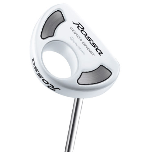 TaylorMade Rossa Corza Ghost Putters