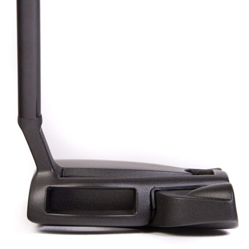 TaylorMade Spider Tour Black Putter(即配)
