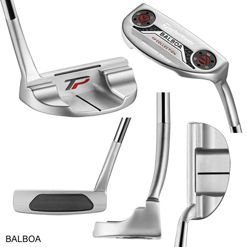 TaylorMade TP Collection Putter