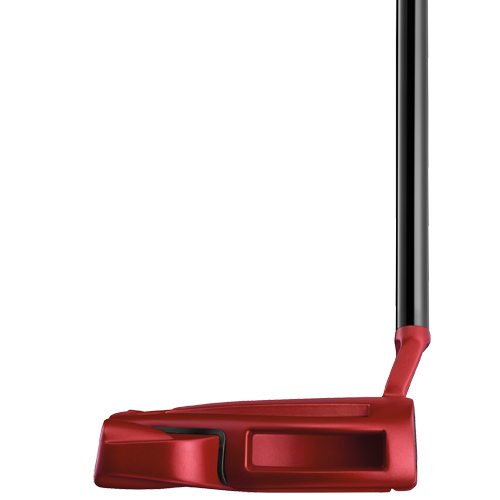 TaylorMade Spider Tour Red Putter(即配)