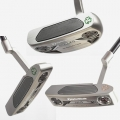 TaylorMade TP Collection Shamrock Putters
