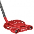 TaylorMade Spider Tour Red w/T-Sightline Putter