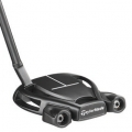 TaylorMade Spider Tour Black w/T-Sightline Putter