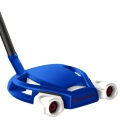 TaylorMade MySpider Blue Tour Custom Putter
