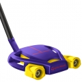 TaylorMade MySpider Purple/Yellow Tour Custom Putter