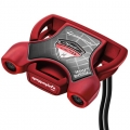 TaylorMade Spider Itsy Bitsy Limited Red Putter