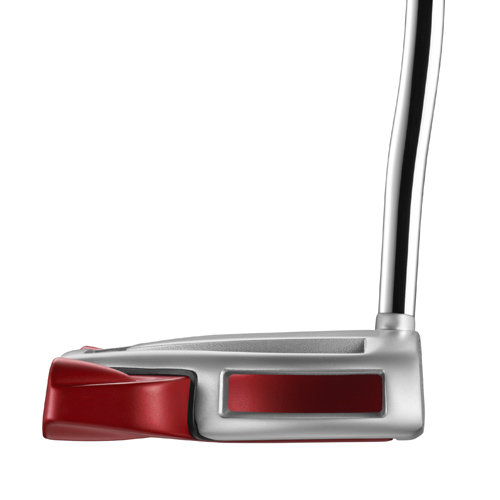 Spider Tour Paltinum Putter