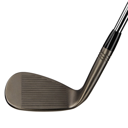 TaylorMade Milled Grind Antique Bronze Finish Wedge