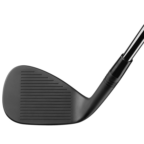 TaylorMade Milled Grind Black Finish Wedge