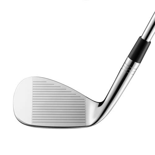 TaylorMade Milled Grind RAW(ノーメッキ)