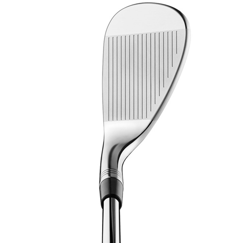 TaylorMade Milled Grind Chrome Wedge