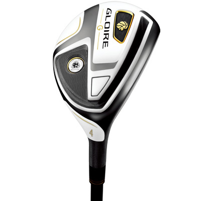 TaylorMade Gloire G Rescue Hybrids