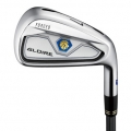 TaylorMade Gloire F Irons