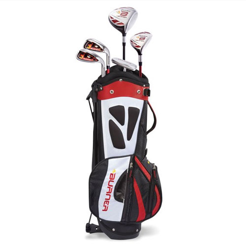 TaylorMade Junior Club Sets (4-6 yrs old)