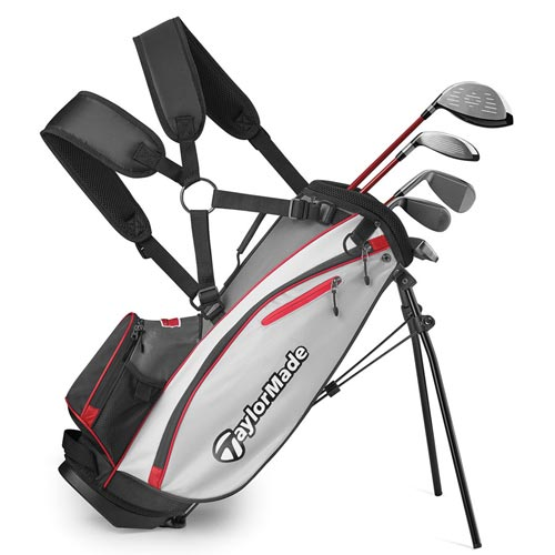 TaylorMade Junior Phenom K50 6 Piece Set (Age 5-8)