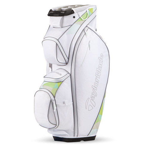 TaylorMade Ladies Kalea Cart Bags