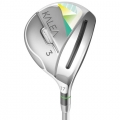 TaylorMade Ladies Kalea Fairway Woods