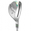 TaylorMade Ladies Kalea Rescue Hybrids