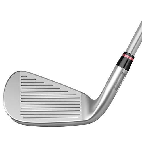 TaylorMade Ladies M Gloire Irons - Click Image to Close