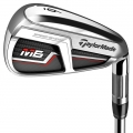 TaylorMade Ladies M6 Irons