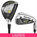 TaylorMade 2017 Ladies M2 Combo Iron Set