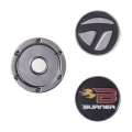 TaylorMade TP Coin with Removable Ball Markers