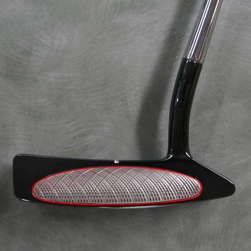TaylorMade Tour Imola 8 Black Oxide Putter 119 (3 of 5)
