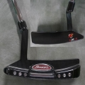 TaylorMade Tour Monaco Black Oxide Putter 117 (5 of 15)