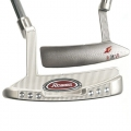 TaylorMade Tour Monaco Nickel Platinum Putter (2 of 15)