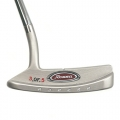 TaylorMade Tour Imola 8 Nickel Platinum Putter (3 of 5)