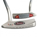 TaylorMade Tour Imola 8 Nickel Platinum Putter #1