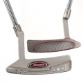 TaylorMade Tour Imola 8 Nickel Platinum Prototype Putter