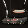 TaylorMade Tour Imola 8 Black Oxide Putter #4