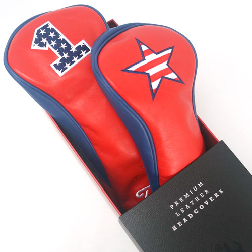 Titleist Limited Edition 2017 US Open Headcover