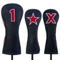Titleist USA Flag Headcover