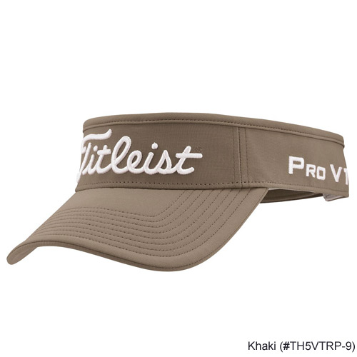 Titleist Tour Performance Visors