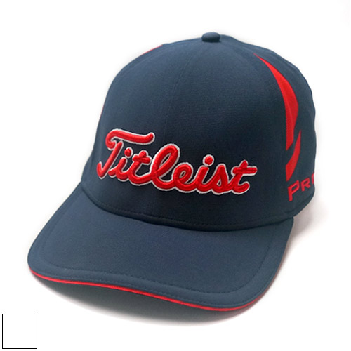 タイトリスト USA Flag Bonded Tech Cap
