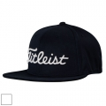 Titleist Flat Bill Cap (#TH7FFB-P12)