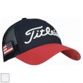 Titleist USA Flag Tour Performance Hat