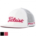 Titleist Pink Out Tour Flat Bill Mesh Hat