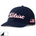 Titleist Stars and Stripes Tour Snapback Mesh
