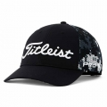 Titleist Limited Edition Digital Camo Tour Performance Mesh Cap