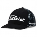 Titleist Limited Edition Digital Camo Tour Snapback Mesh Cap