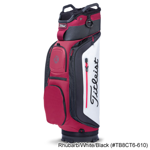 Titleist Club 14 Cart Bag