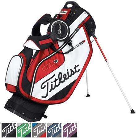 Titleist 14 way Lightweight Stand Bags
