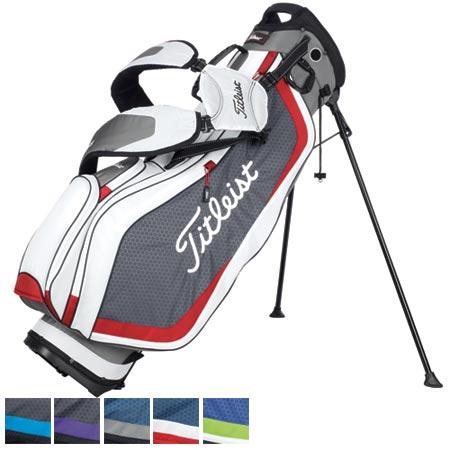 Titleist Ultra Lightweight Stand Bags