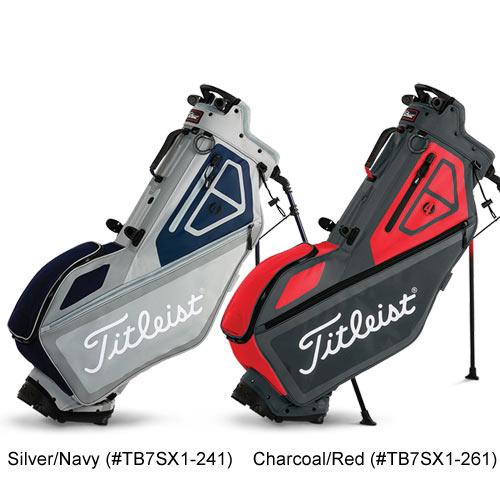 Titleist Players 4 Stand Bag ゴルフ用品通販のフェアウェイゴルフusa