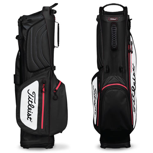 Titleist 2018 Players 4up Stadry Stand Bag ゴルフ用品通販のフェア