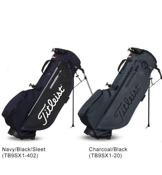 Titleist Players 4 Plus Stand Bag ゴルフ用品通販のフェアウェイゴルフusa